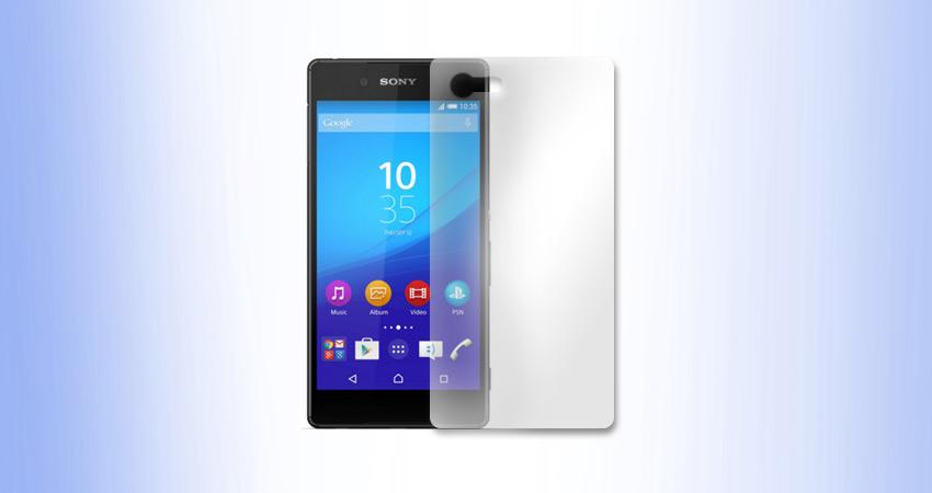 Sony Xperia Z4 folia