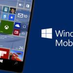 Pełna lista smartfonów Lumia, które otrzymają Windows 10 Mobile