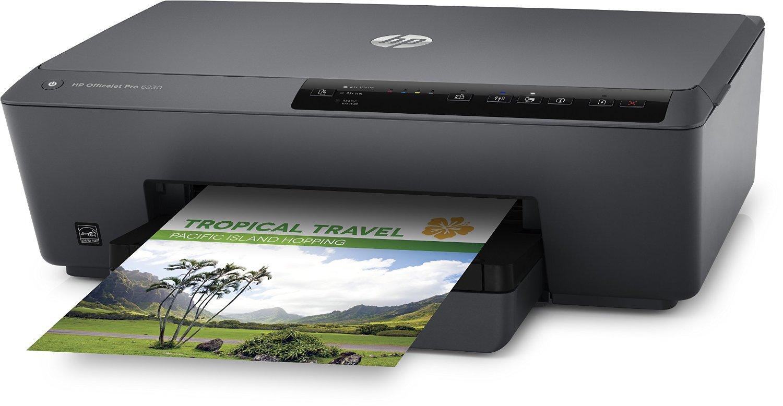 drukarka z tanim tuszem