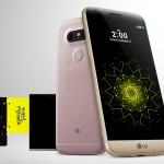 Smartfon LG G5 – data premiery i cena