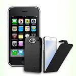 Etui do Apple iPhone 3GS. Futerał do telefonu.