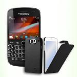 Etui do BlackBerry 9900. Etui do telefonu.