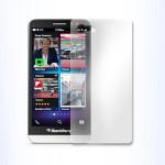 Szkło do BlackBerry Z30 i folia – jakie wybrać?