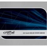 Crucial MX300 – specyfikacja techniczna, cena, data premiery