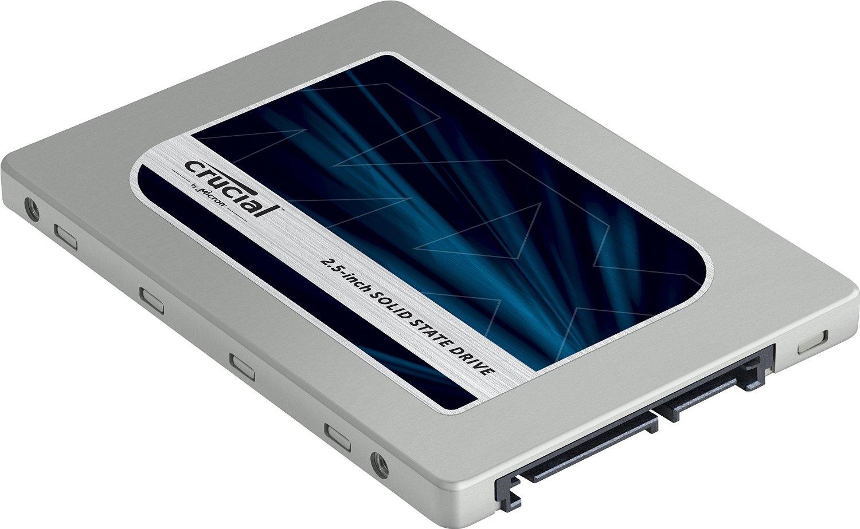 Crucial MX300 specyfikacja