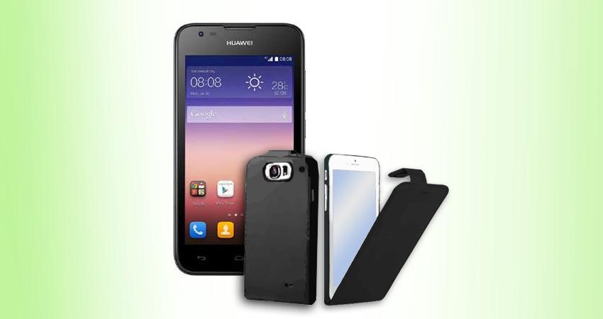 Huawei Ascend Y550 etui