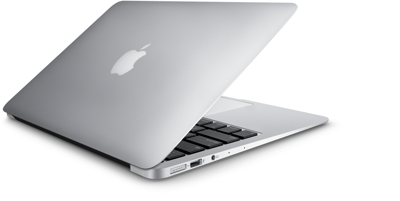 Macbook Air 13 recenzja