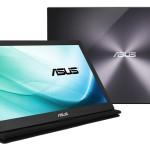 Monitor ASUS MB169C+ – specyfikacja techniczna, cena
