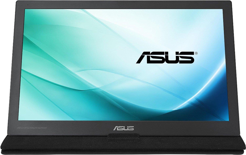 Monitor ASUS MB169C+ specyfikacja