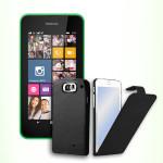 Etui do Nokia Lumia 530. Etui do telefonu.