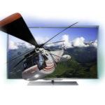 Telewizor Philips 55PFL8007K – instrukcja obsługi