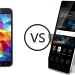 Samsung Galaxy S5 Neo czy Huawei Ascend P8 – jaki smartfon wybrać?