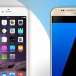 Samsung Galaxy S7 czy iPhone 6S – jaki smartfon wybrać?