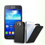 Etui do Samsung Galaxy Core Advance. Etui do telefonu.