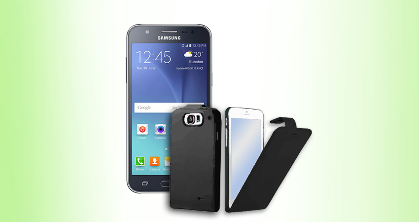 Samsung Galaxy J5 etui