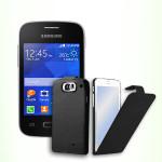 Etui do Samsung Galaxy Pocket 2. Futerał do telefonu.