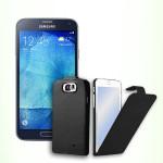 Etui do Samsung Galaxy S5 Neo. Etui do telefonu.