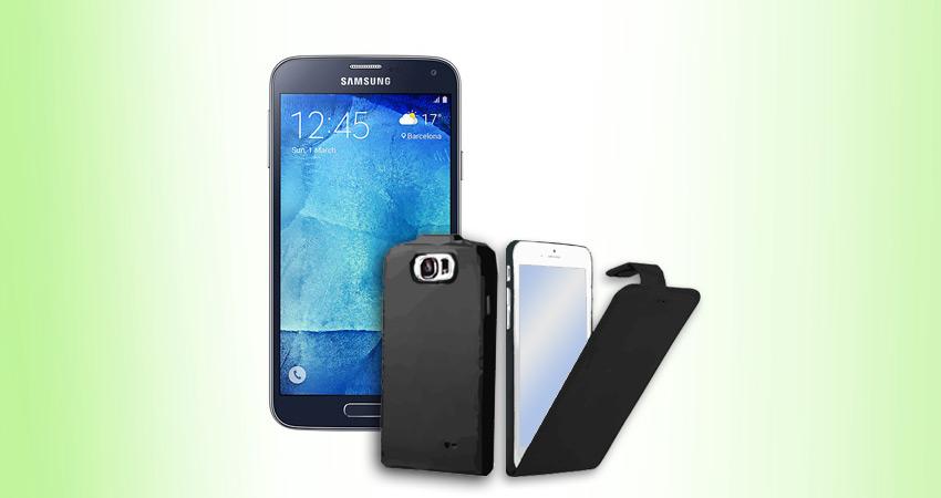 Samsung Galaxy S5 Neo.