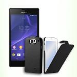 Etui do Sony Xperia T3. Etui do telefonu.