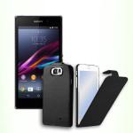 Etui do Sony Xperia Z1 Compact. Etui do telefonu.