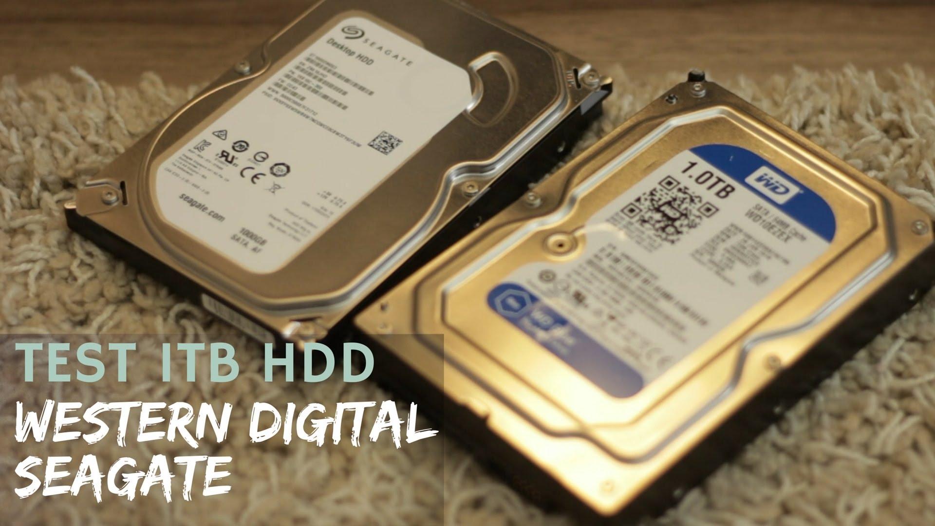 Western Digital Blue czy Seagate Barracuda