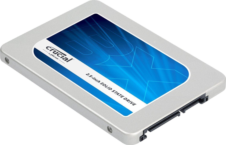 dysk SSD 240 GB ranking