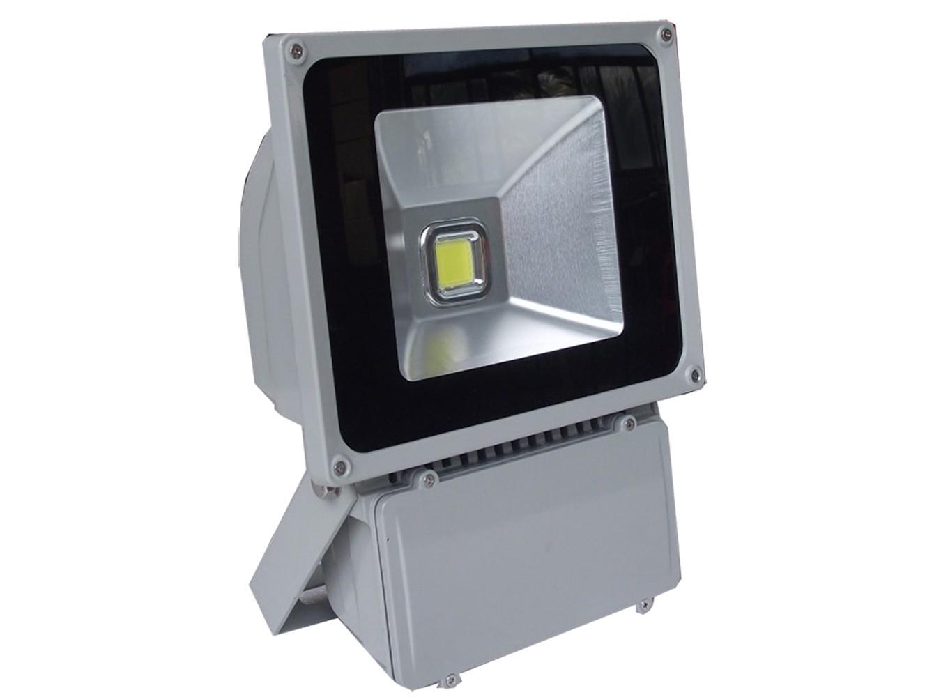 naświetlacz LED ranking