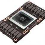Nvidia Pascal GP100 – specyfikacja układu graficznego