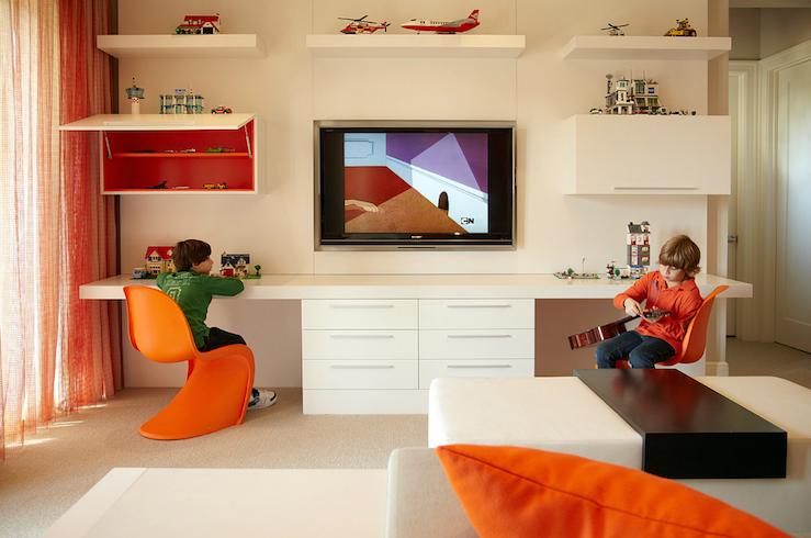 telewizor do pokoju dziecięcego