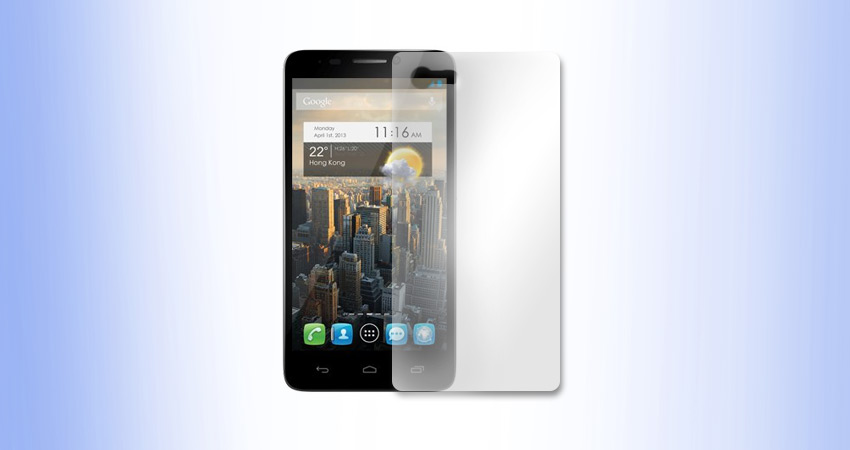 Alcatel One Touch 6030 Idol folia