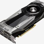 Karta graficzna NVIDIA GeForce GTX 1080 – cena