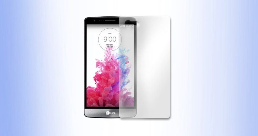LG G3 S folia