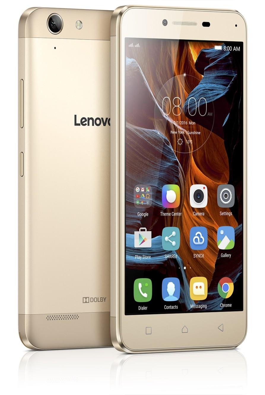 Lenovo K5 specyfikacja