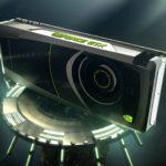 Karty graficzne NVIDIA GeForce GTX 1080 Ti i Titan – specyfikacja techniczna