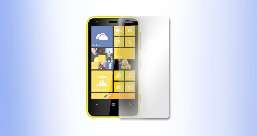 Nokia Lumia 620 folia