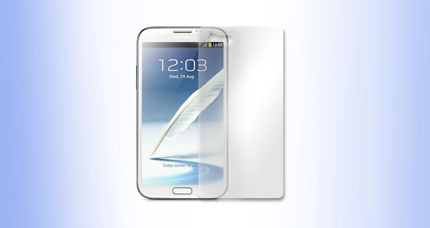 Samsung Galaxy Note 2 folia