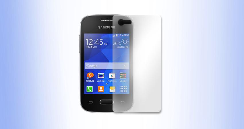 Szkło do Samsung Galaxy Pocket 2