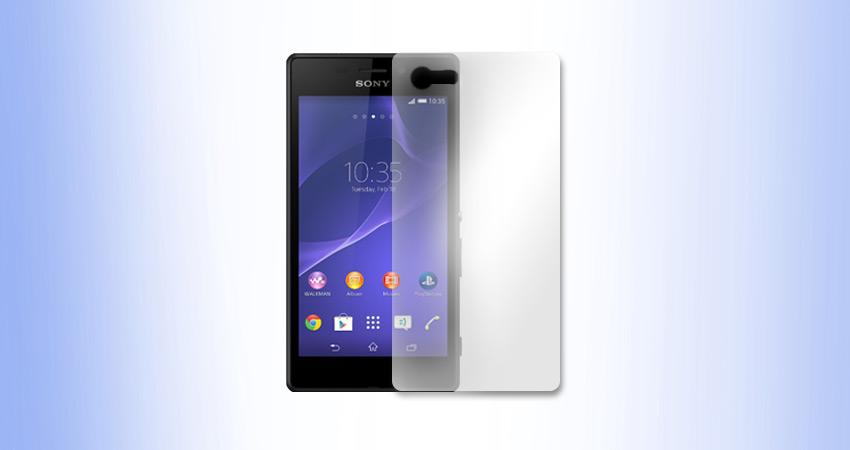 Sony Xperia M2 Aqua folia