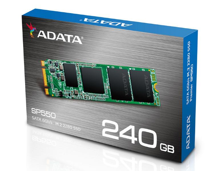 ADATA Premier SP550 M.2 dysk ssd