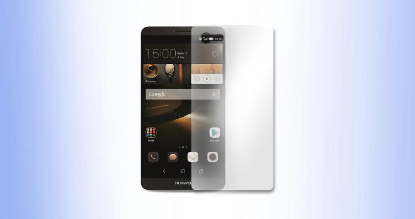 Huawei Mate 7 folia