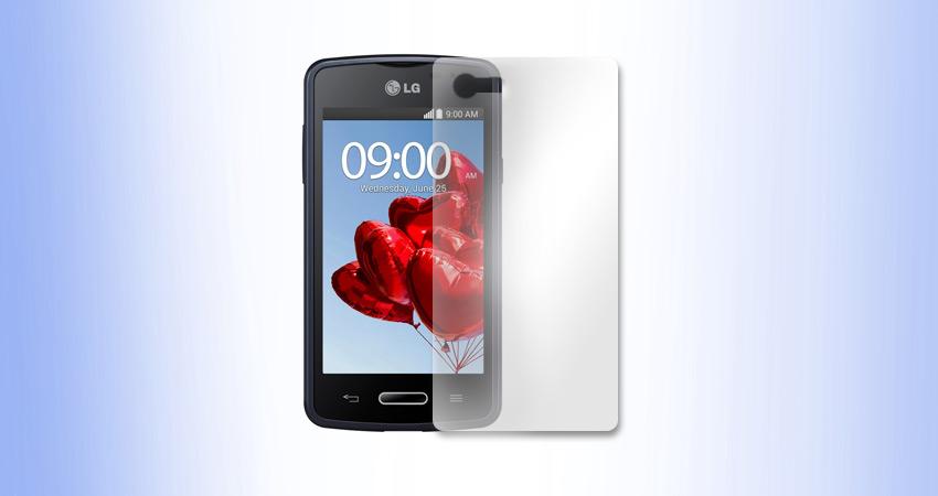 LG L50 folia