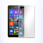 Szkło do Microsoft Lumia 535 i folia – jakie wybrać?