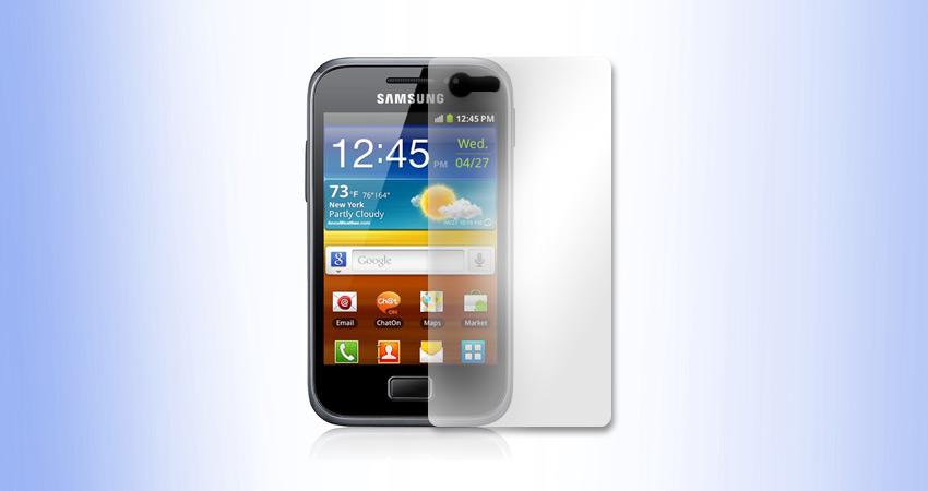 Samsung Galaxy Mini 2 folia