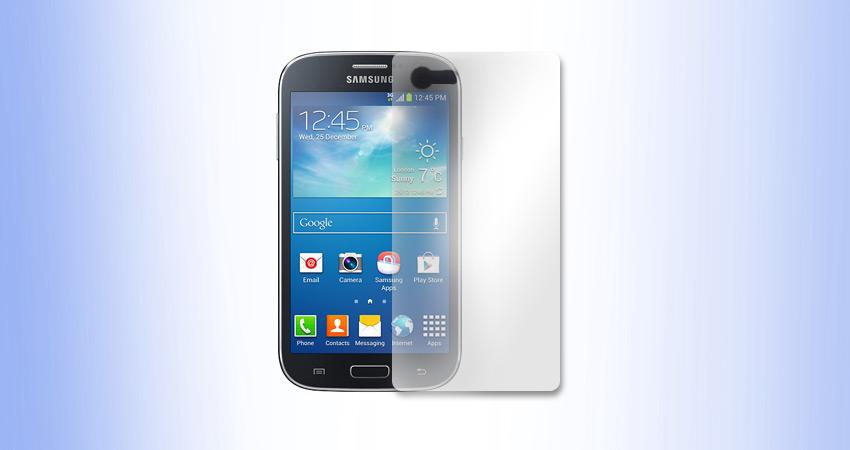 Samsung Galaxy i9060 Grand Neo folia