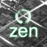 AMD pokazało działający 8-rdzeniowy procesor Zen