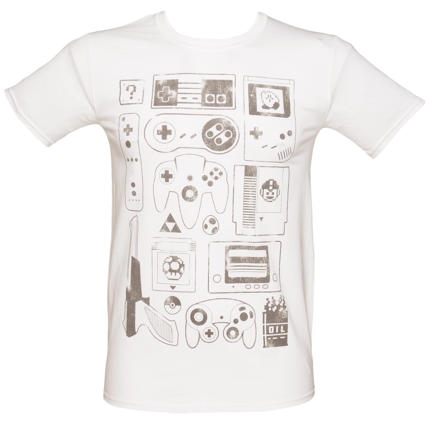 koszulka dla gracza ranking