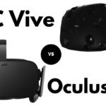 Oculus Rift czy HTC Vive – co wybrać?