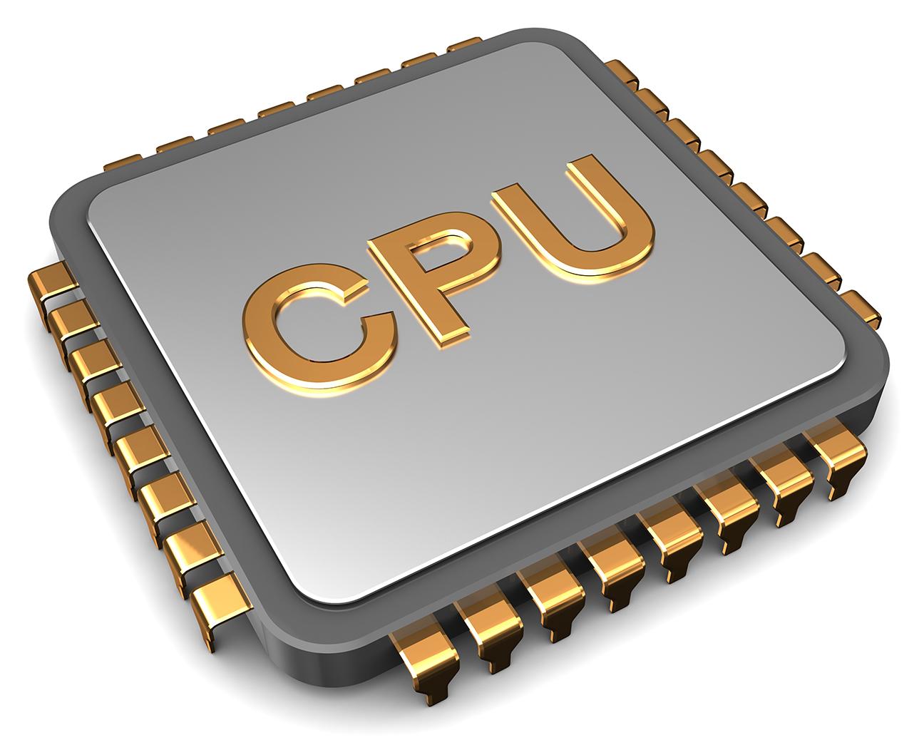 jak schłodzić procesor
