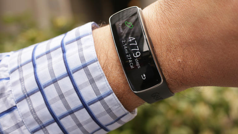 smartband czy gear fit
