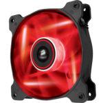 Jaki wentylator 120mm z podświetleniem LED? Ranking 5 modeli.